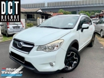2016 SUBARU XV PREMIUM HIGH SPEC FACELIFT ONE OWNER LOW MILEAGE LIKE NEW CAR CONDITION TIPTOP