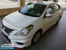 2016 NISSAN ALMERA 1.5 E (A) Nismo Facelift - True Year Made