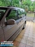 2003 NAZA RIA Change V6 Cefiro Engine