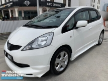 2008 HONDA JAZZ 1.5 i-VTEC,1 OWNER,MUGEN BODYKITS,KEEP VERY WEL BY LAST OWNER,HIGH LOAN'TEST DRIVE WELCOME