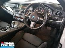 2015 BMW 5 SERIES 2.0 TWIN POWER TURBO MEMORY SEATS LANE ASSIST SYSTEM REVERSE CAMERA FREE WARRANTY