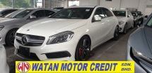 2014 MERCEDES-BENZ A45 AMG JAPAN SPEC NO HIDDEN CHARGES