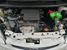2013 PERODUA ALZA 2013 Perodua ALZA 1.5 ADVANCED (A) HIGH SPEC