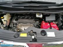 2012 TOYOTA VELLFIRE 2012 Toyota VELLFIRE 2.4 (A) 2 P.DOOR P.BOOT