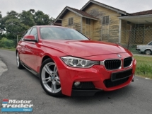 2014 BMW 3 SERIES 2014 Bmw 320i 2.0 M SPORTS (A) ONE YEAR WARRANTY