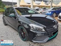2016 MERCEDES-BENZ A250 A250 Motprsport Edition 12K Mileage Only