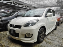 2009 PERODUA MYVI 1.3 SE2 Facelift - One Owner Original Paint
