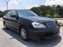 2007 NISSAN SENTRA 1.6 (A) Cheaper In Town
