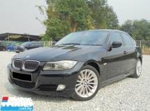 2009 BMW 3 SERIES 2.5 E90 LCi i-Drive NAVI Facelift LikeNEW
