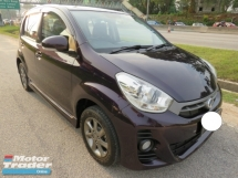 2015 PERODUA MYVI 1.5 (A) SE One Lady Owner Service On time 100% accident Free Tip Top Condition High loan Must View