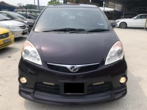 2014 PERODUA ALZA 1.5 ADVANCED - SUNROOF - LEATHER SEAT - NICE SPORT RIM - NICE PLATE NUMBER - WARRANTY - PROMOTION NOW - DEAL SAMPAI JADI