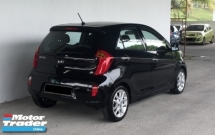 2014 KIA PICANTO 1.2 (A) Push Start Eco Mode High Spec