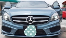 2013 MERCEDES-BENZ A-CLASS A180AMG SPEC FROM~JAPAN
