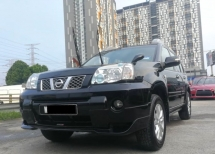 2010 NISSAN X-TRAIL 2.5 (A) CCRIS AKPK CAN LOAN ** BLACKLIST SAA CAN LOAN ** CTOS PTPTN CAN LOAN **