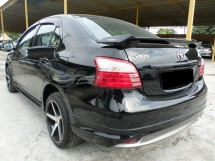 2010 TOYOTA VIOS 1.5 J SPEC (A) BLKLIS CCRIS AKPK CAN LOAN