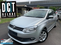2015 VOLKSWAGEN POLO 1.6 SPORT LINE  20K MILEAGE ONLY FULL SERVICE RECORD VW MALAYSIA 1OWNER SUPER TIP TOP CONDITION