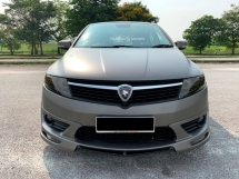 2014 PROTON PREVE 1.6 (A) CFE TURBO PREMIUM HIGH SPEC