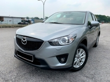 2013 MAZDA CX-5 2.0 (A) 4WD SKYACTIVE HIGH SPEC