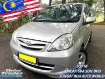 2011 PERODUA VIVA 1.0 EZI (A) [SELL BELOW MARKET] 1 OWNER