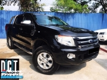2016 FORD RANGER 2.2L XLT TDCI 4X4 DOUBLE CAB PREMIUM HIGH SPEC 46K MILEAGE LIKE SHOWROOM CONDITION NEW CAR
