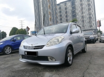 2008 PERODUA MYVI 1.3 EZ (A) CCRIS AKPK CAN LOAN ** BLACKLIST SAA CAN LOAN ** HIGH LOAN AVAILABLE ** EXCELLENT CONDITION **