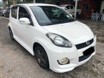 2012 PERODUA MYVI 1.3 SE (A) LEATHER SEAT ONE OWNER