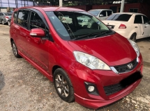 2015 PERODUA ALZA 1.5 ADVANCED FACELIFT (A) TIP-TOP CONDITION