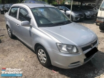 2011 PROTON SAGA 1.3 (A) WELL MAINTENANCE CAR