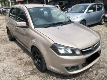 2011 PROTON SAGA FL (M) TIP-TOP CONDITION