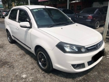 2013 PROTON SAGA FLX EXECUTIVE (M) ONE OWNER