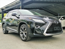 2016 LEXUS RX 200T LUXURY LIMITED REAR HOME THEATER SYSTEM