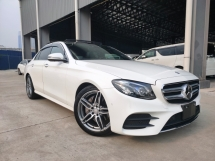 2016 MERCEDES-BENZ E-CLASS 2016 Mercedes E250 AMG W213 Panaromic Roof Power Boot Burmester Sound System Full Nappa Leather 4 Camera 360 View Unregister for sale