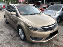 2013 PROTON PREVE 1.6 EXECUTIVE (A) ONE OWNER ONLY