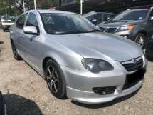 2012 PROTON PERSONA 1.6 SE (A) ONE CAREFUL OWNER