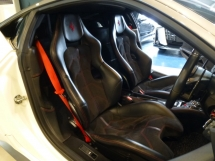 2012 FERRARI 458 ITALIA 2012 {ACTUAL YEAR MADE} Ferrari 458 Italia GENUINE LOW MILEAGE* TIPTOP CONDITION. JUST BUY AND USE