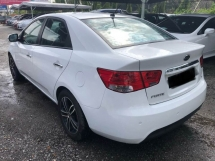 2012 NAZA FORTE 1.6 SX (A) KEYLESS ONE OWNER