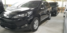 2014 TOYOTA HARRIER 2.0 ELEGANCE / PRE-CRASH / READY STOCK NO NEED WAIT / 4 YEARS WARRANTY UNLIMITED KM