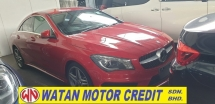 2014 MERCEDES-BENZ CLA 180 1.6 AMG NO HIDDEN CHARGES