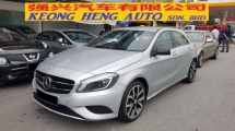2015 MERCEDES-BENZ A-CLASS A200 CGI 1.6cc (A) REG MARCH 2016, ONE LADY OWNER, FULL SERVICE RECORD, LOW MILEAGE DONE 41K KM, UNDER WARRANTY UNTIL MARCH 2020, 18