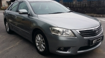 2010 TOYOTA CAMRY Toyota Camry 2.0G Facelift Full Leather king condition