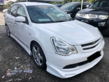 2010 NISSAN SYLPHY 2.0L LUXURY IMPUL (A) HIGH SPEC