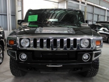 2012 HUMMER H2 6.0 (LAST ONE IN STOCK!)