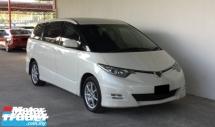 2008 TOYOTA ESTIMA 2.4 VVT-i Auto 7-Seater Facelift Aeras-S