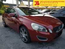 2011 VOLVO S60 3.0 T6 (A)