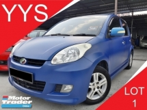 2009 PERODUA MYVI 1.3 EZI (A) DVVT LIMITED EDITION ORIGINAL LEATHER SEAT YEAR END PROMOTION PRICE.