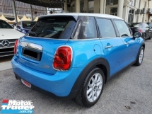 2015 MINI 5 DOOR Cooper 1.5 Turbo (A)