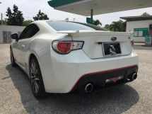 2016 SUBARU BRZ BRZ 2.0 Coupe ORIGINAL STI BODYKIT SPORT EXHAUST FACELIFT LOW MILEAGE