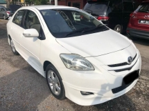 2009 TOYOTA VIOS 1.5G (A) TIP-TOP CONDITION