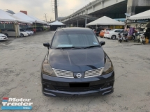 2008 NISSAN LATIO 1.8 Ti IMPUL (A) 1OWN TIPTOP CON