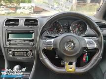 2011 VOLKSWAGEN GOLF 2.0 GTi (A) MK6 TIPTOP CONDI